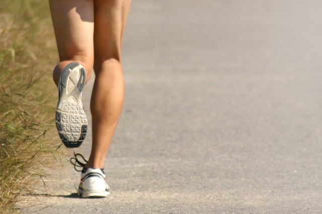 ジョギング jogging