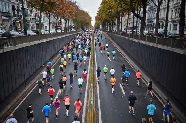 ランニング ジョギング running マラソン