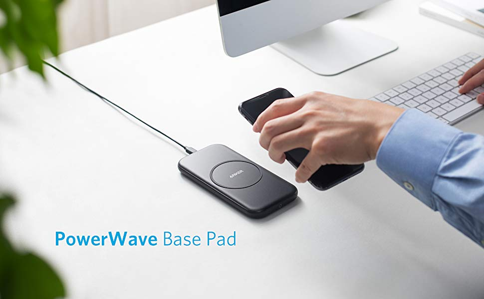 Anker PowerWave Base Pad